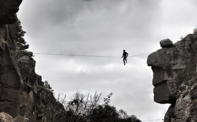 4 redenen voor een klimtrip naar Tenerife