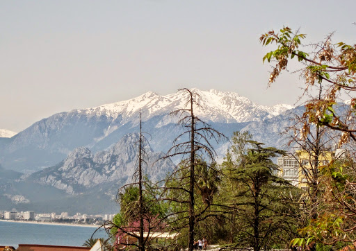 Geyikbayiri: klimmen in het andere Antalya