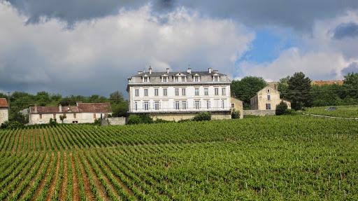 Cormot en Remigny: als een klimgod in de Bourgogne