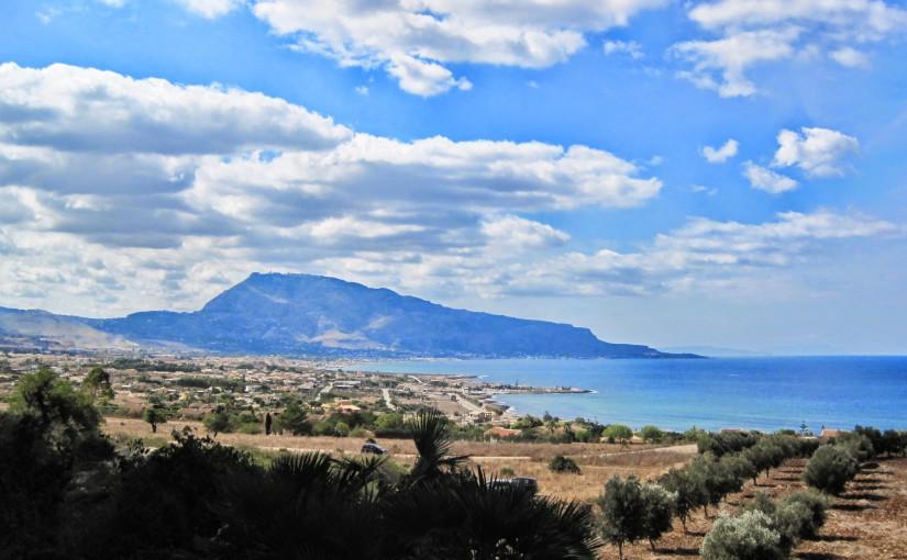 San Vito Lo Capo: the sunny side up