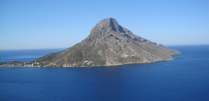 Top 5 Kalymnos