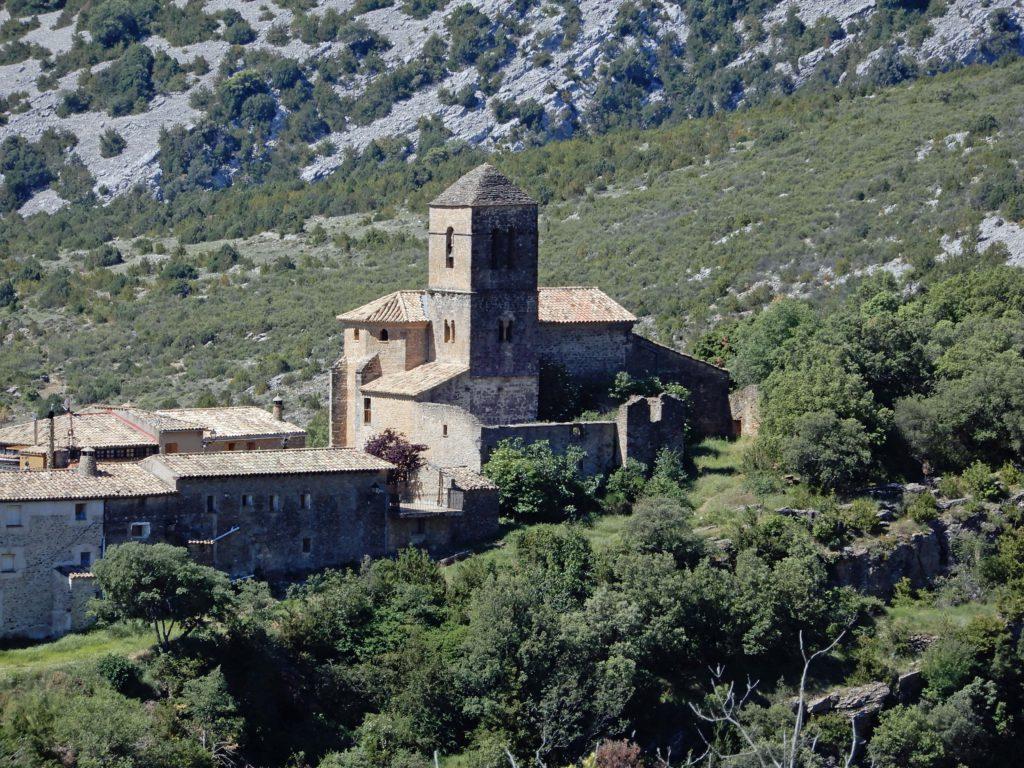 Rodellar, Aragón