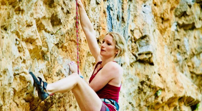 Return to Rodellar: een klimfeestje in de Spaanse Pyreneeën