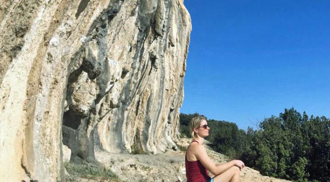 Overwinteren voor klimmers: Seynes